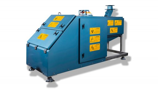 DebTech introduces  new suite of diamond sorting machines