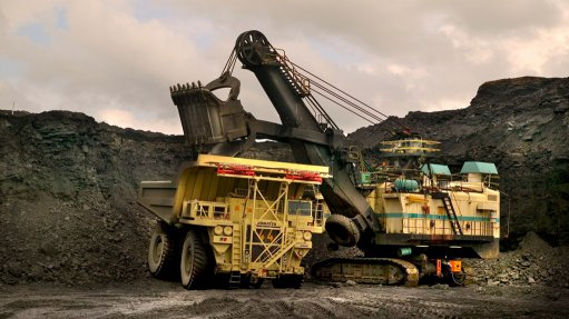 Coal major expects production increases despite Inyanda closure