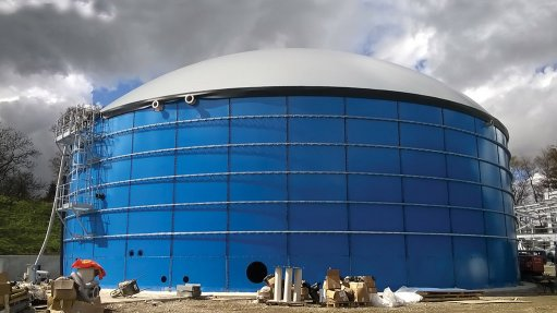 Latest Aquadam  product 'virtually  resistant to damage'