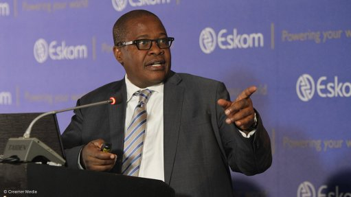 Eskom moves to raise exports as it closes in on 80% plant-availability goal