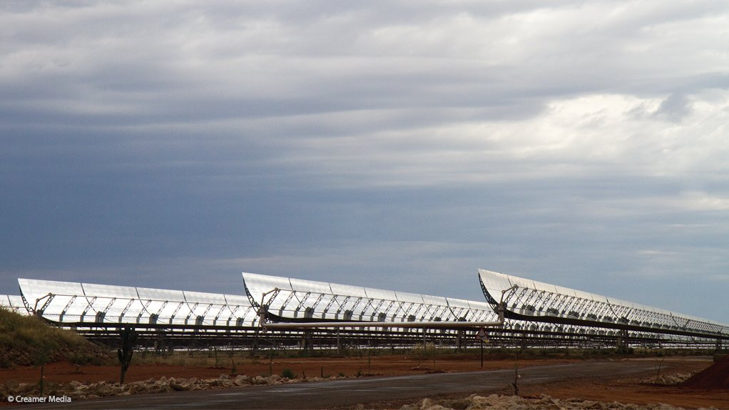 Financing and legal frameworks key for successful renewables projects in Africa