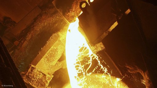 Blast furnaces set new records
