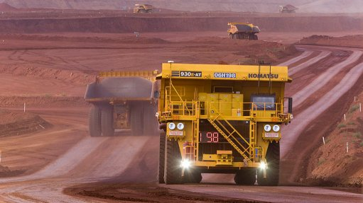 Australian mining industry cautioned to protect assets