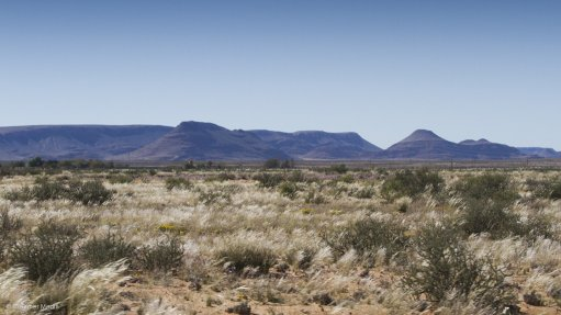 Mining company weathers market volatility to further zinc project