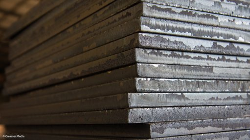 Steel construction  company receives major contracts in Saudi Arabia