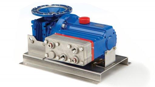 'Simple build, unique design' set Hydra-Cell pumps apart