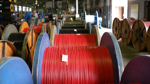 Local cable  manufacturer to hit 50-year mark