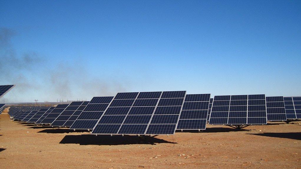 Joemat-Pettersson backs renewables; promises coal, expedited renewable-energy IPP decision soon