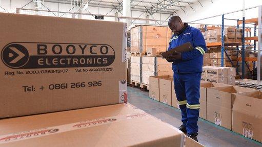 Booyco Electronics