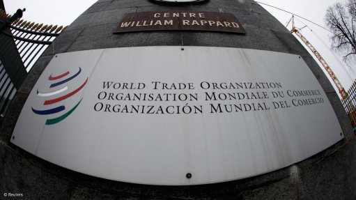 WTO confirms South Africa's cold-rolled steel safeguards probe