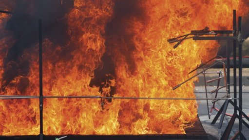 Risk assessment pivotal  in fire prevention