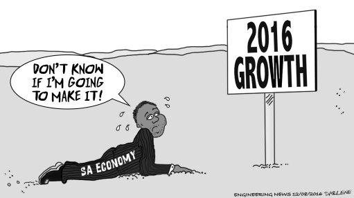 ELUSIVE GROWTH