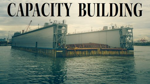 New Durban floating dock to add much-needed ship repair capacity