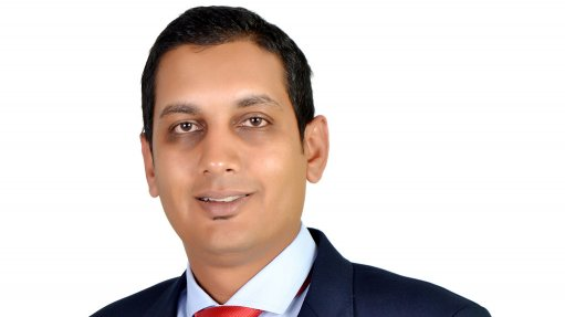 Naacam appoints DTI's Moothilal as its new executive director