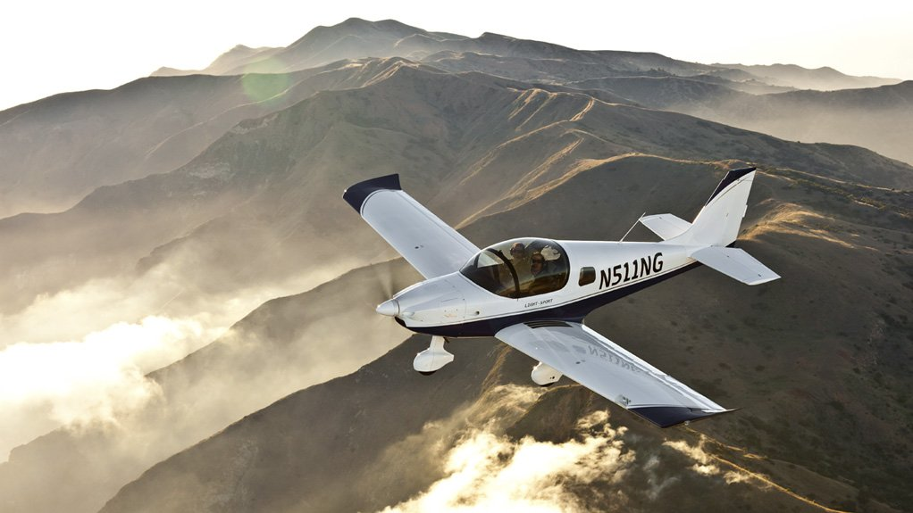 AIRCRAFT TECHNOLOGY In the small aircraft arena, continuing innovation has resulted in safer and faster small aircraft being manufactured
