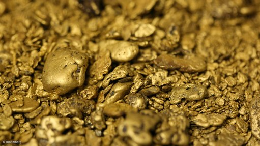 Gold mining now under way at Sol Plaatjies project