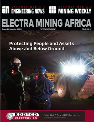 Electra Mining 2016