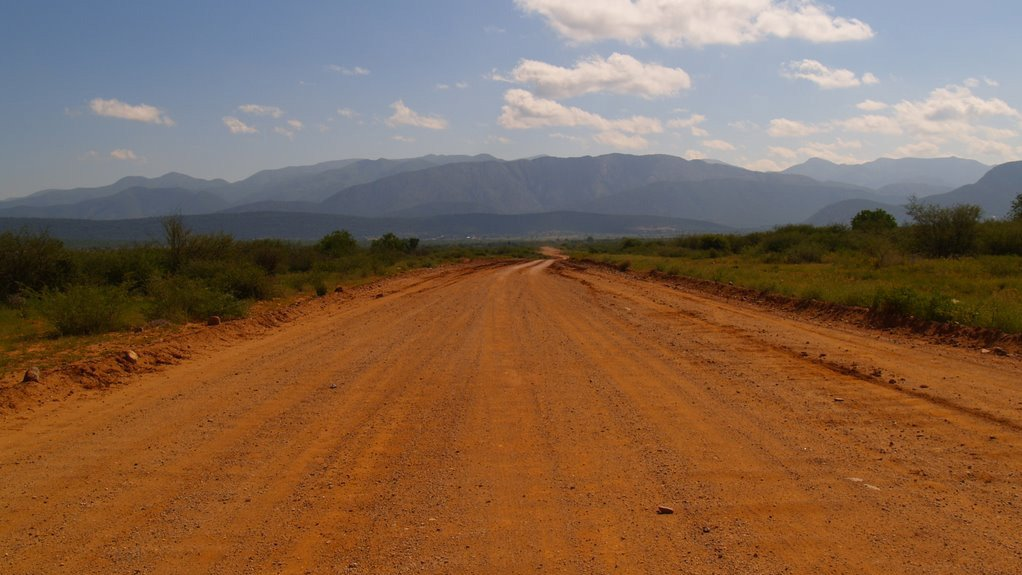 PAVE THE WAY FOR ECONOMIC GROWTH  Several major road projects are being undertaken
