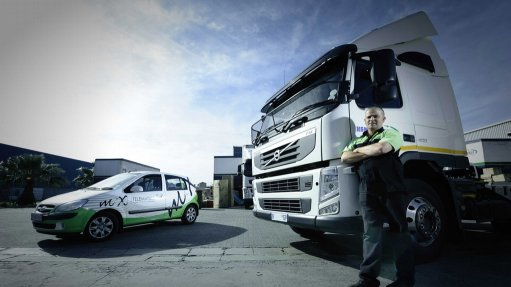 Increasing vehicle theft drives fleet management solution demand