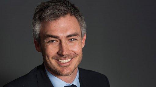 Wesgro CEO Tim Harris