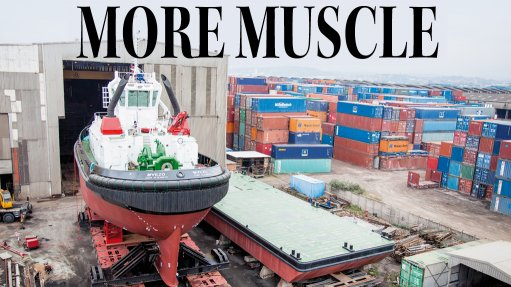 New tug fleet will enable SA ports to handle larger vessels