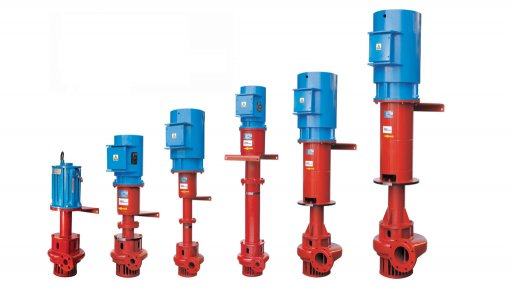 Pump modification  can withstand  acidic applications