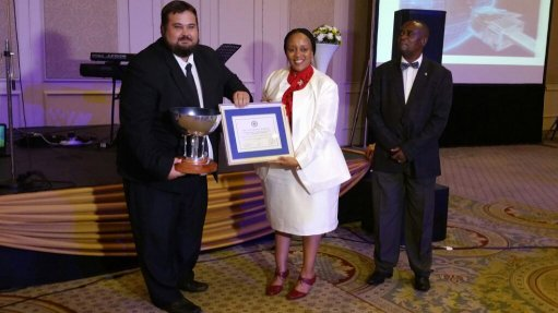 Gauteng pumps company wins at quality awards