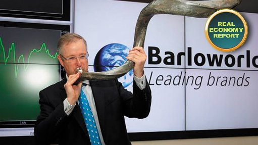 Barloworld stands the test of 75 years