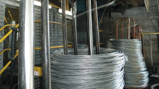 Wire products' importance in the microworld emphasised