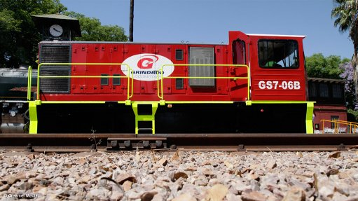 Grindrod records R1.1bn loss, ready to develop Coega liquid-bulk terminal