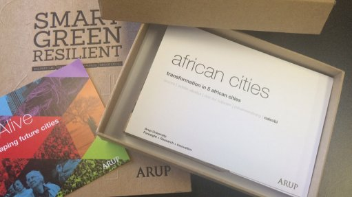 African cities study aims to stimulate conversation on urbanisation