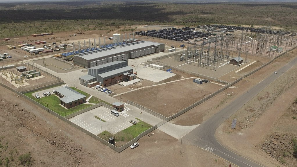 ESKOM IPP INITIATIVES  Potential developers have started to lose interest in South Africa and focused on bankable power plant projects in other markets,