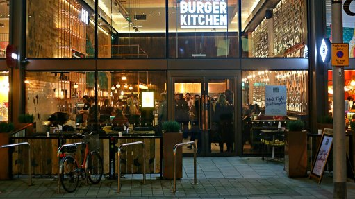 Famous Brands buys UK gourmet burger chain in R2.1bn deal