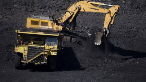 Future coal consumption depends on adoption of clean coal technologies