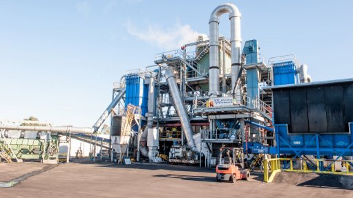 Australian company secures agreement for BCB plant in Witbank