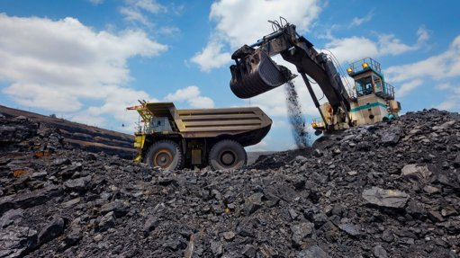 Electronic equipment  supplier attends Limpopo mining exhibition