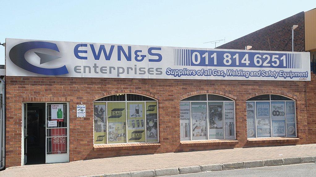 EWN&S Enterprises