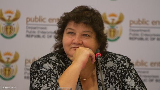 Brown to meet Futuregrowth, Old Mutual after 'unfortunate' funding suspension