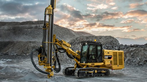 Caterpillar to discontinue some underground equipment ranges