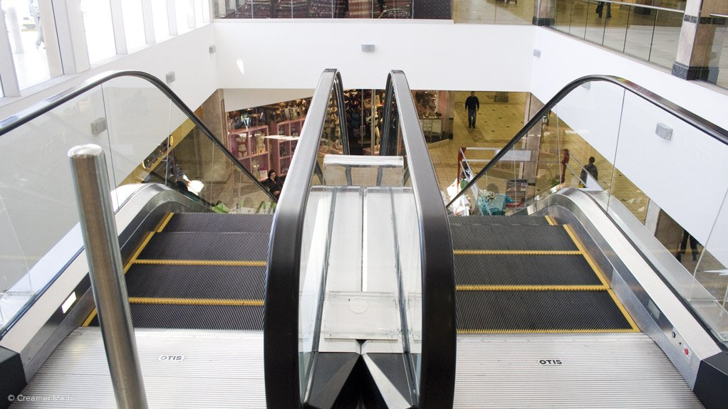 ESCALATOR UPGRADES Kone will be upgrading the escalators throughout Stockholm's metro stations