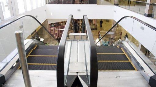 Global leader receives  tender for new escalators