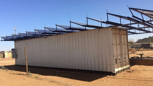 Exciting New Solar Energy Company Set to Light Up Communities All Over Africa