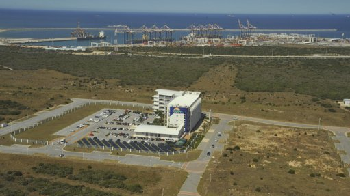 Coega positions itself  as energy mix hub