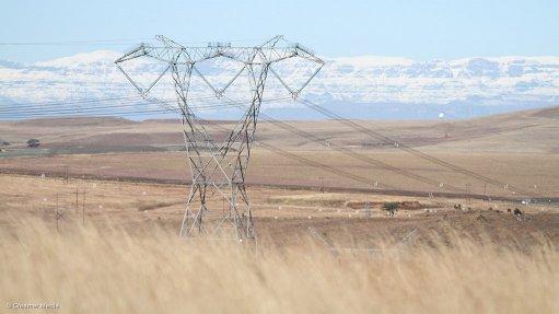 New Eskom treasurer to oversee R327bn funding programme