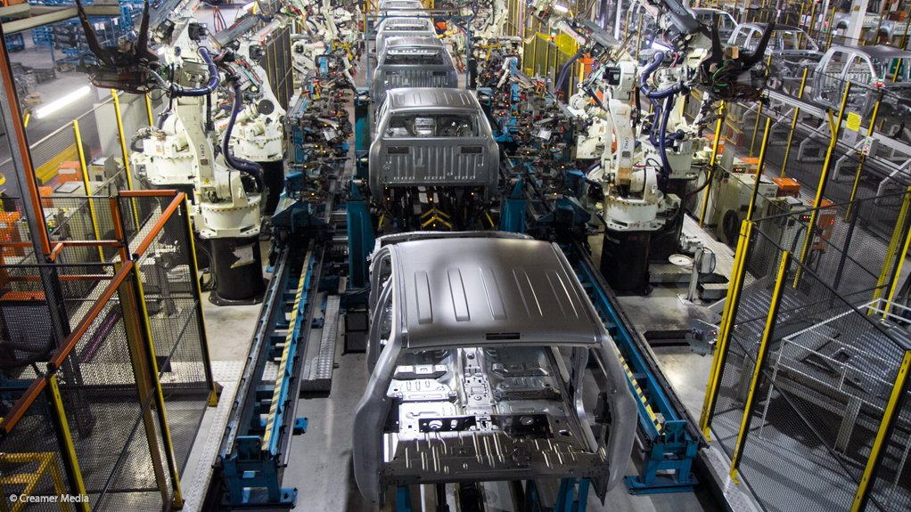 Auto industry, Numsa conclude new three-year wage deal