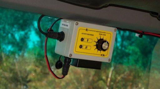 Activity monitoring system improves earthworks  plant management