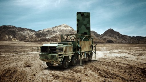 Swedish and SA defence groups create joint air-defence system from their products