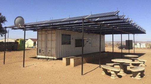 Entrepreneurs form joint venture to boost renewable energy service