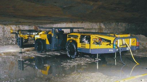 Platinum miner says mechanisation, modernisation is only way forward