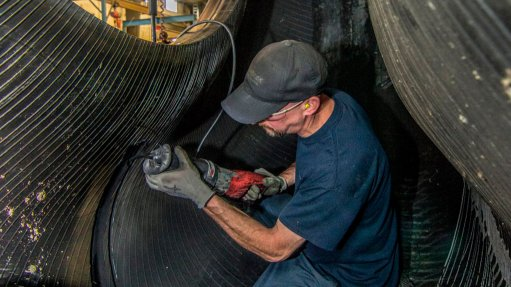 Kal Tire's Mining Tire Group breaks from the mould